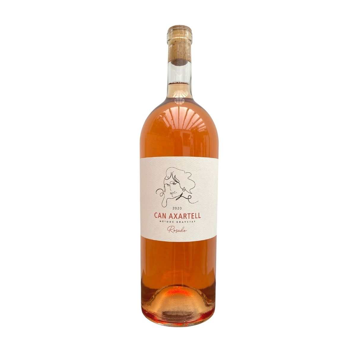 Can Axartell Rosado 2020 Magnum
