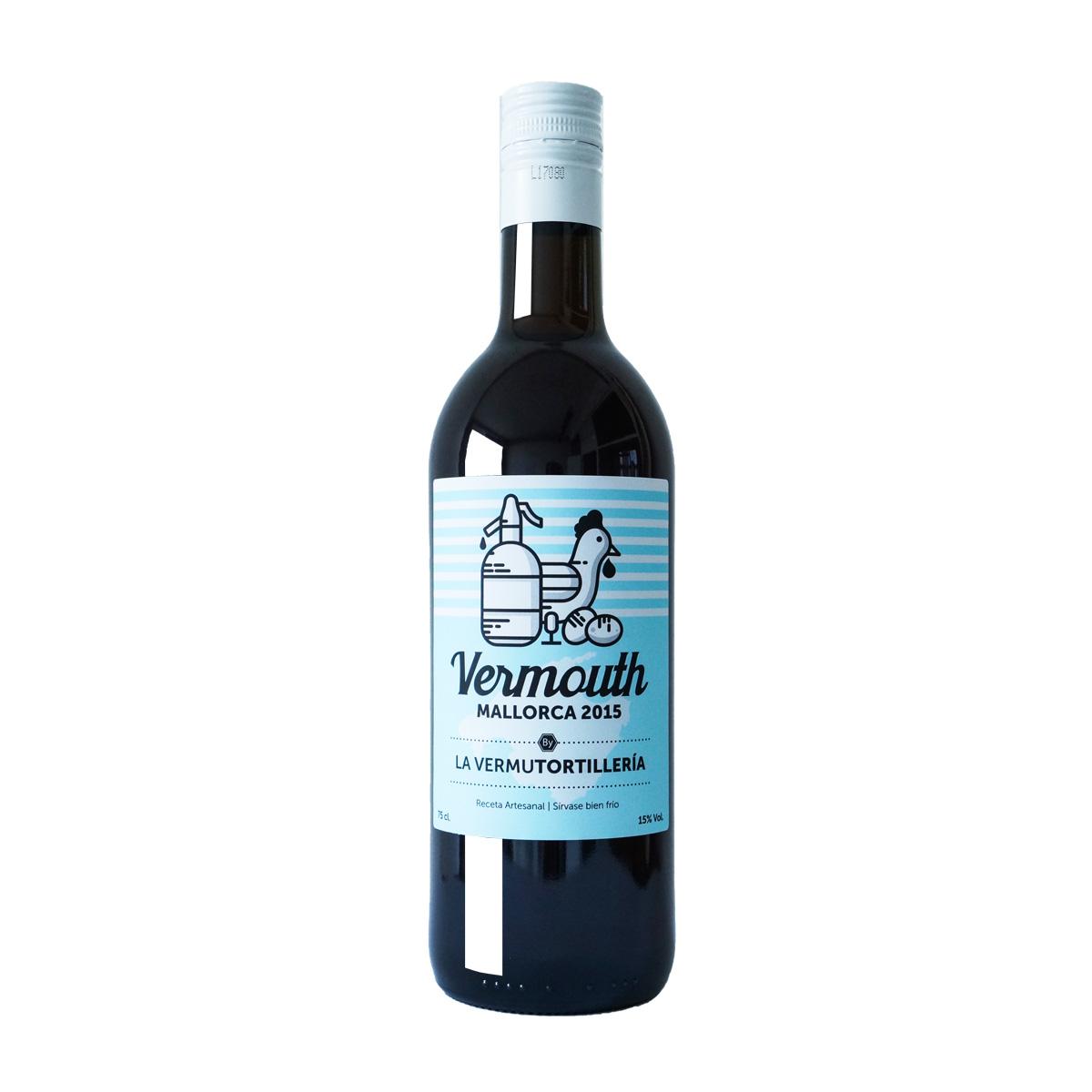 Vermouth Mallorca 2015