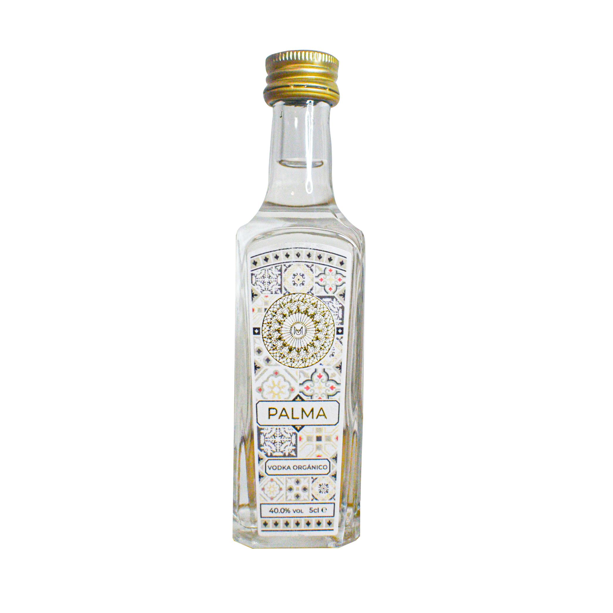 PALMA Vodka Probierflasche 5cl