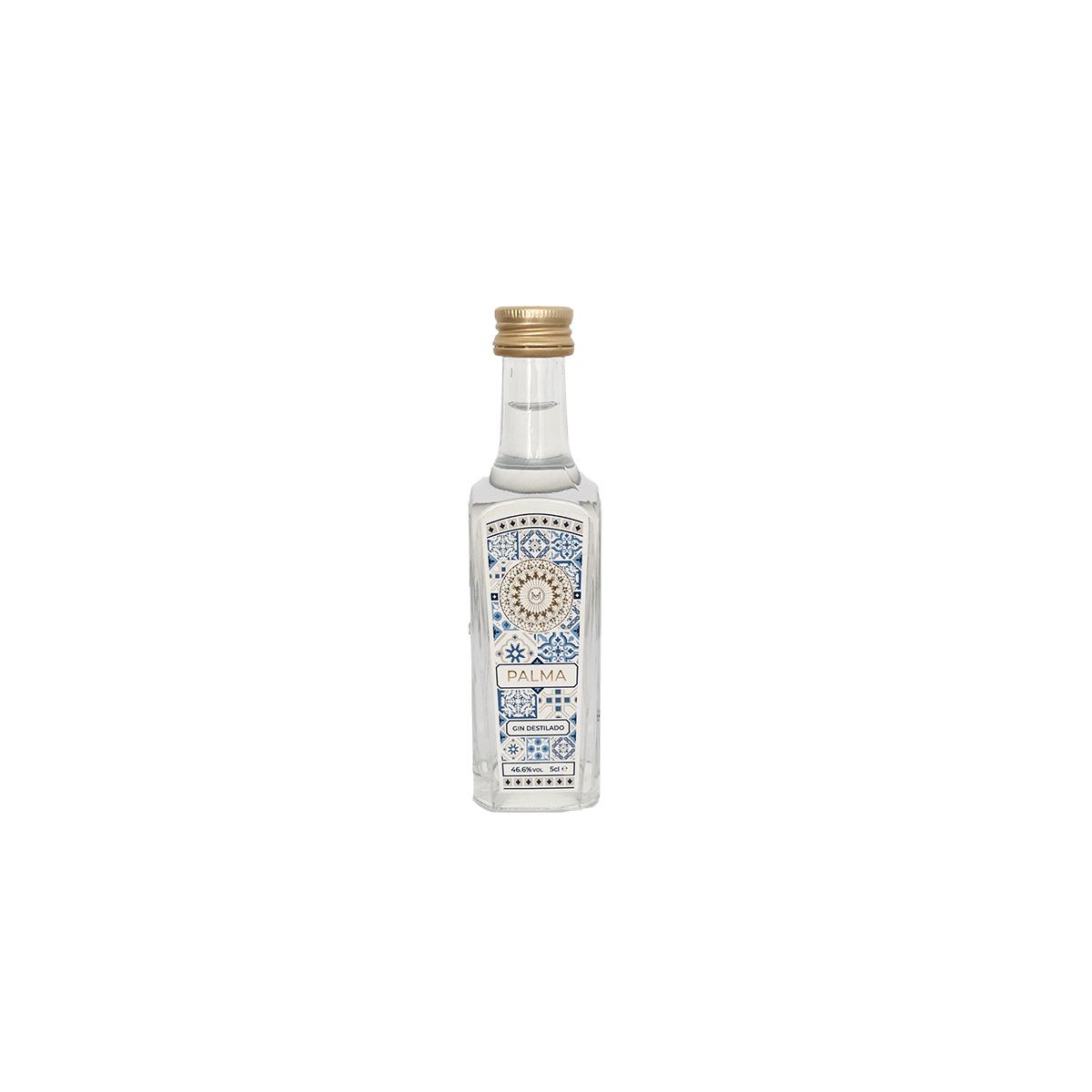 PALMA GIN - Probierflasche 5cl