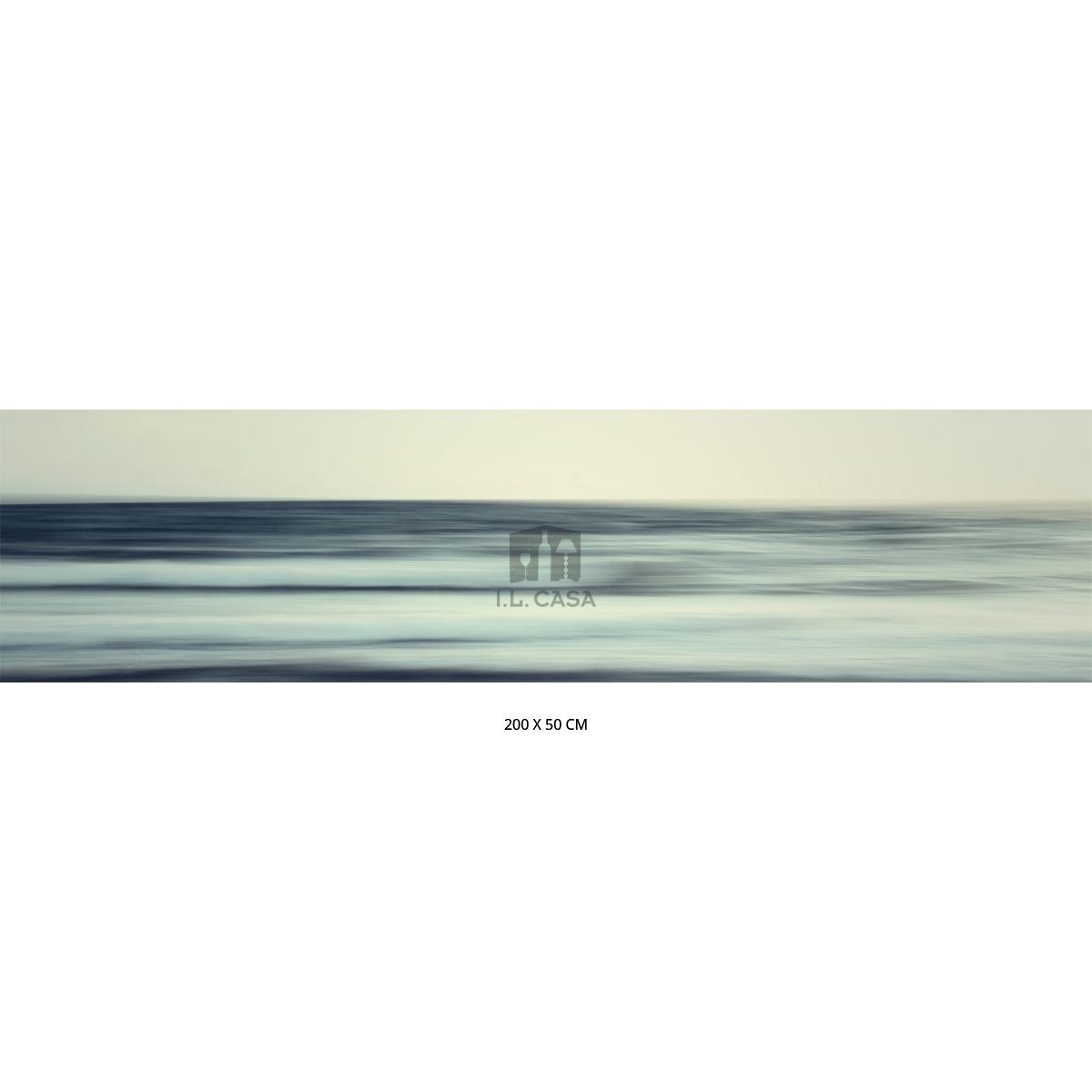 Acrylglas-Bild WASSERIMPRESSION